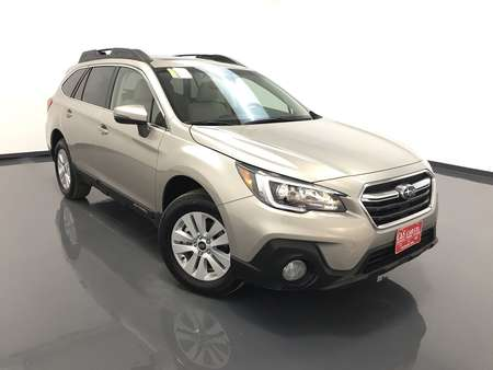 2019 Subaru Outback 2.5i Premium w/Eyesight for Sale  - SB7477  - C & S Car Company