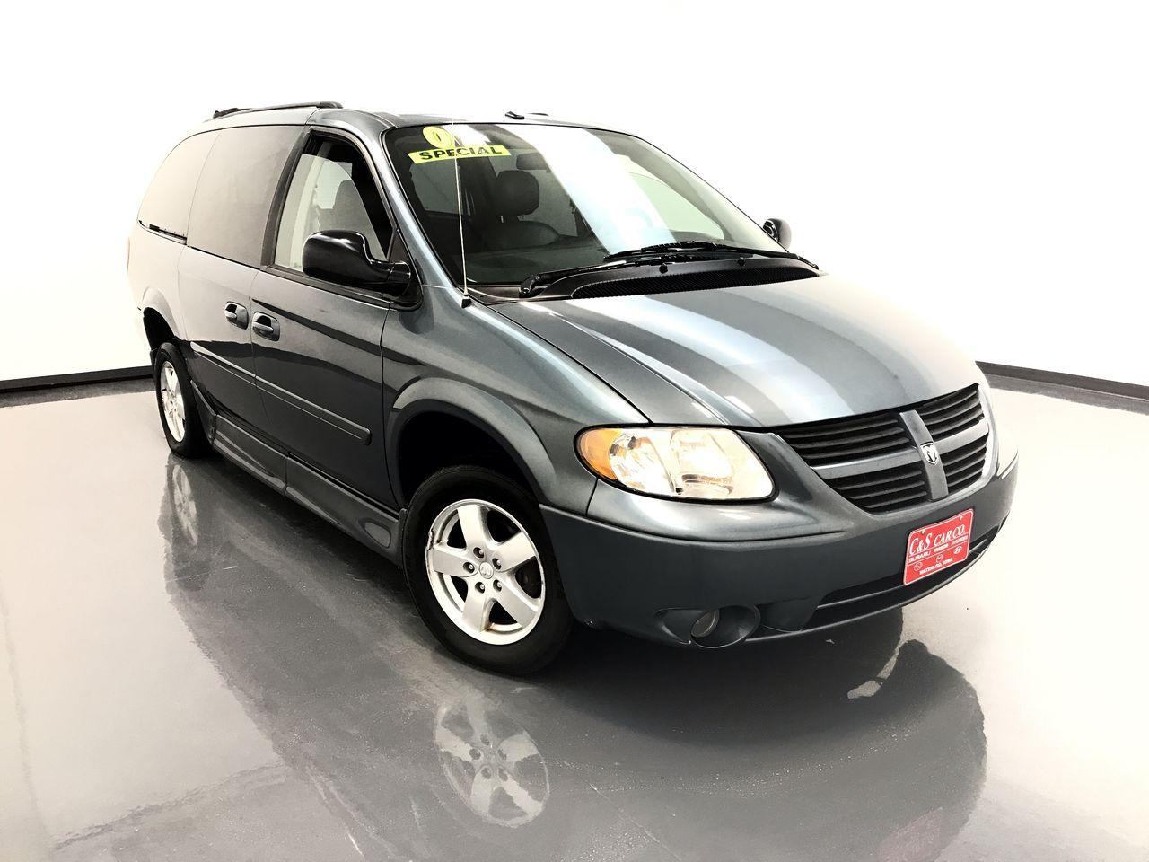 2007 Dodge Grand Caravan  - C & S Car Company