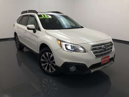 2017 Subaru Outback 2.5i Limited w/Eyesight for Sale  - SB7476A  - C & S Car Company