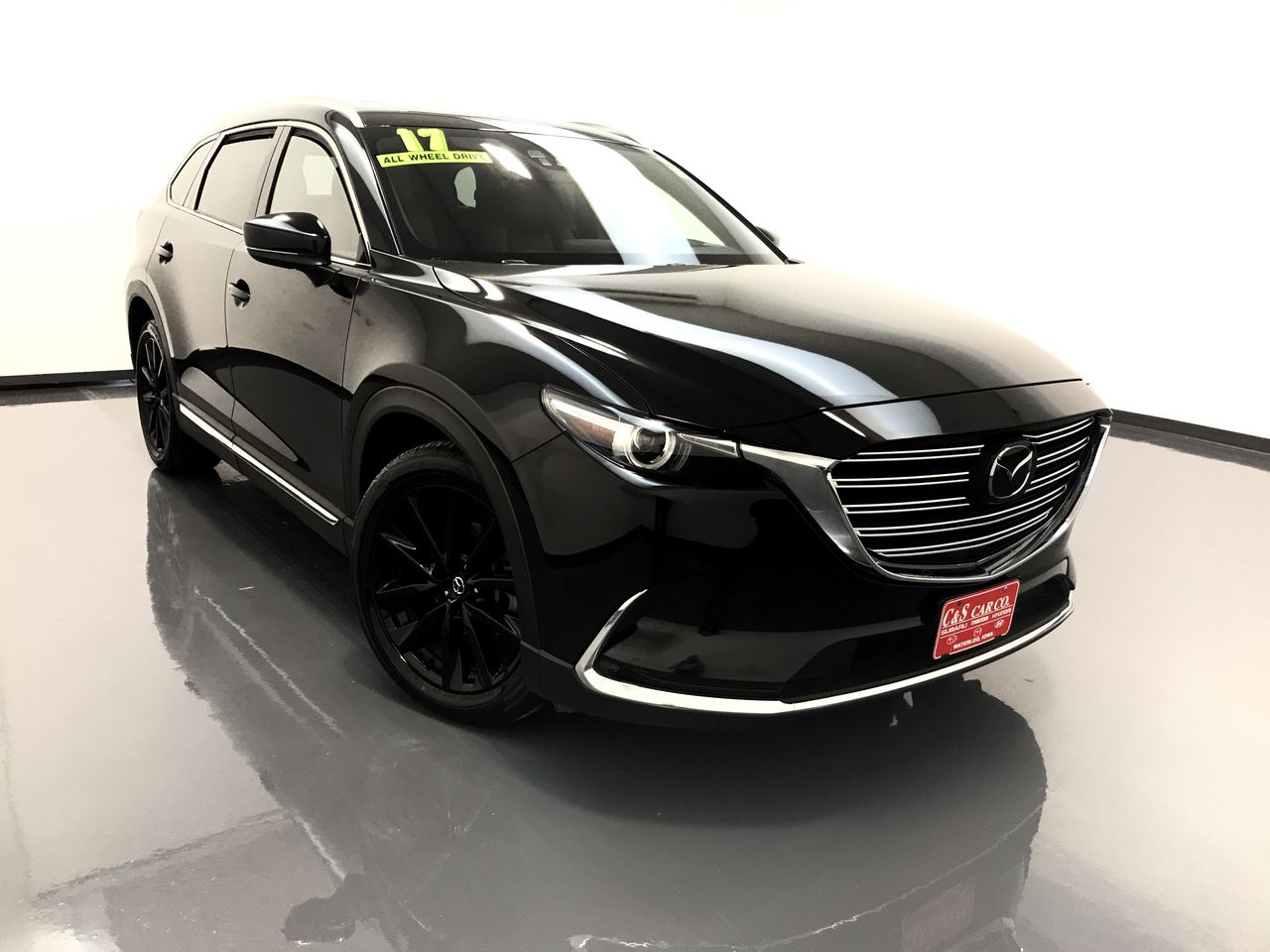 2017 Mazda CX-9  - C & S Car Company
