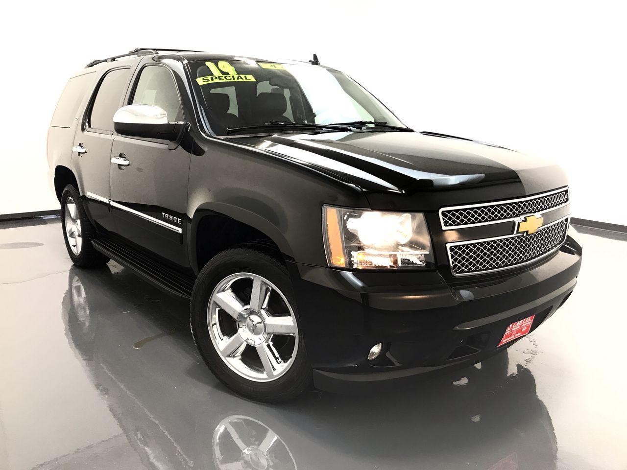 2014 Chevrolet Tahoe  - C & S Car Company