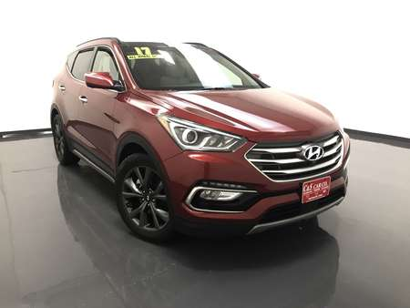 2017 Hyundai Santa Fe Sport 2.0T Ultimate AWD for Sale  - HY7928A  - C & S Car Company