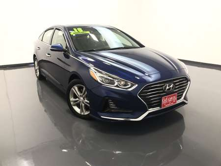 2018 Hyundai Sonata Limited 2.4L for Sale  - 15499B  - C & S Car Company