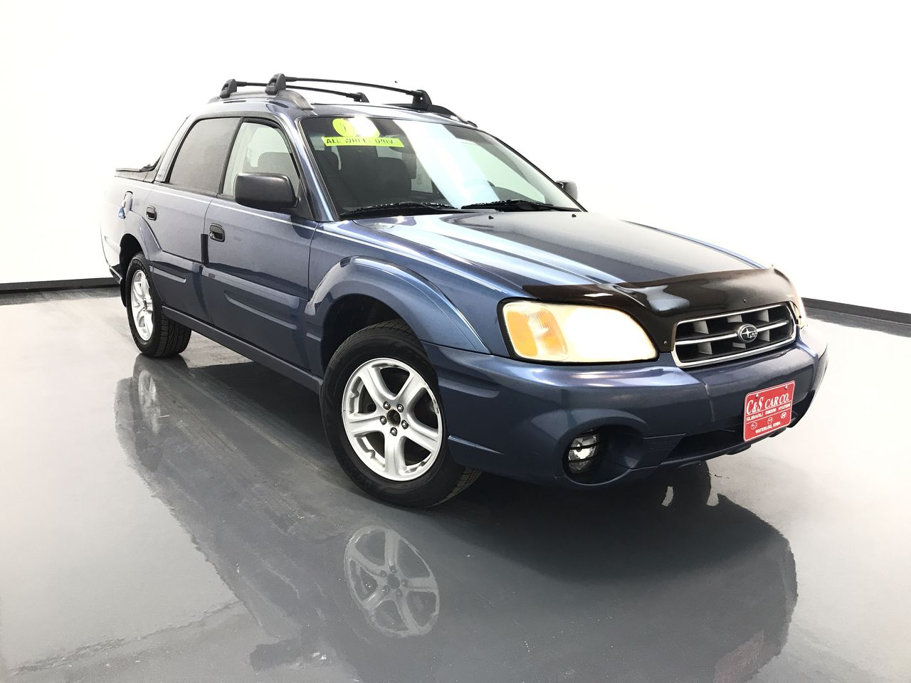 2005 Subaru Baja  - C & S Car Company