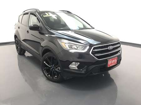 2017 Ford Escape SE  4WD for Sale  - 15244A  - C & S Car Company