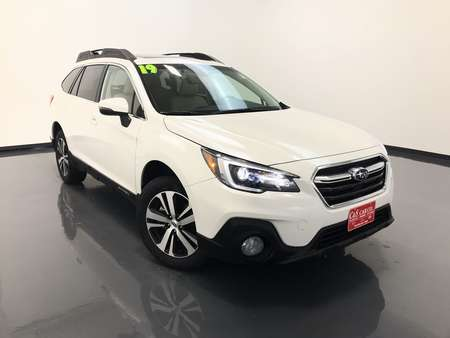 2019 Subaru Outback 2.5i Limited w/Eyesight for Sale  - SB7538  - C & S Car Company