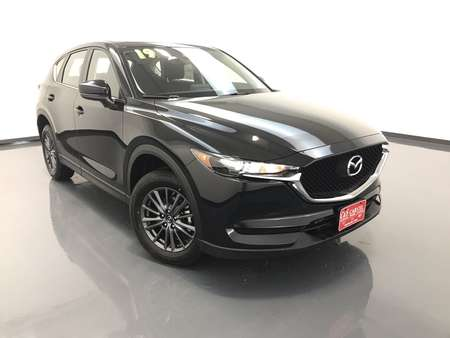 2019 Mazda CX-5 Sport  AWD for Sale  - MA3236  - C & S Car Company