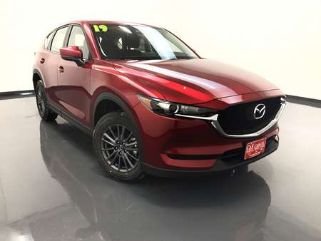 2019 Mazda CX-5 Sport AWD for Sale  - MA3237  - C & S Car Company
