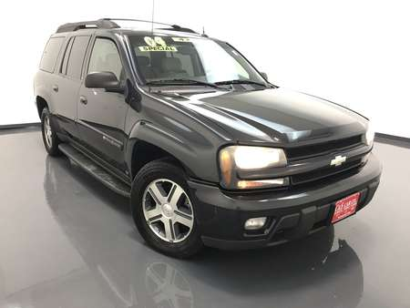 2004 Chevrolet TrailBlazer LT 4WD Ext for Sale  - MA3151D  - C & S Car Company