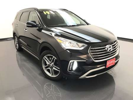 2019 Hyundai Santa Fe XL Limited Ultimate for Sale  - HY7936  - C & S Car Company
