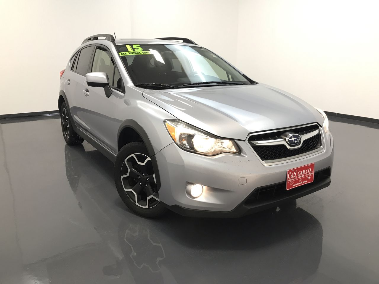 2015 Subaru XV Crosstrek  - C & S Car Company