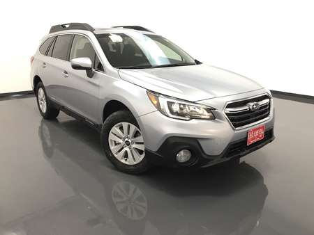 2019 Subaru Outback 2.5i Premium w/Eyesight for Sale  - SB7562  - C & S Car Company