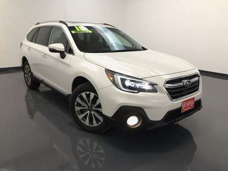 2018 Subaru Outback 2.5i Touring w/Eyesight for Sale  - SB7550A  - C & S Car Company
