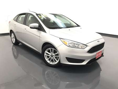 2016 Ford Focus SE for Sale  - SB7503A  - C & S Car Company