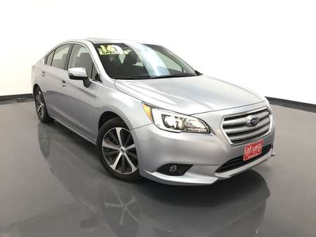 2016 Subaru Legacy 2.5i Limited w/Eyesight for Sale  - SB7551A  - C & S Car Company