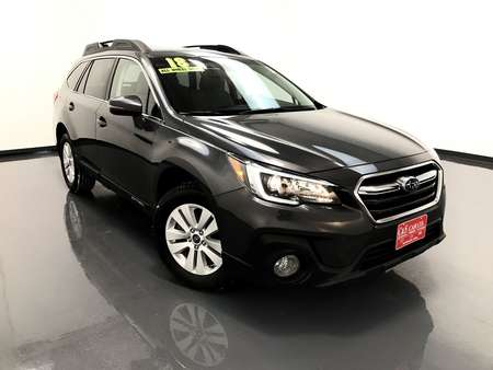 2018 Subaru Outback 2.5i Premium w/Eyesight for Sale  - SB7560A  - C & S Car Company