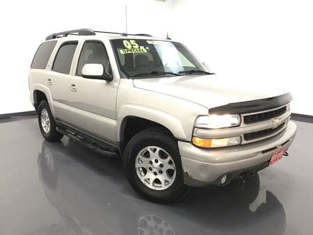 2005 Chevrolet Tahoe Z71  4WD for Sale  - SB7581A  - C & S Car Company