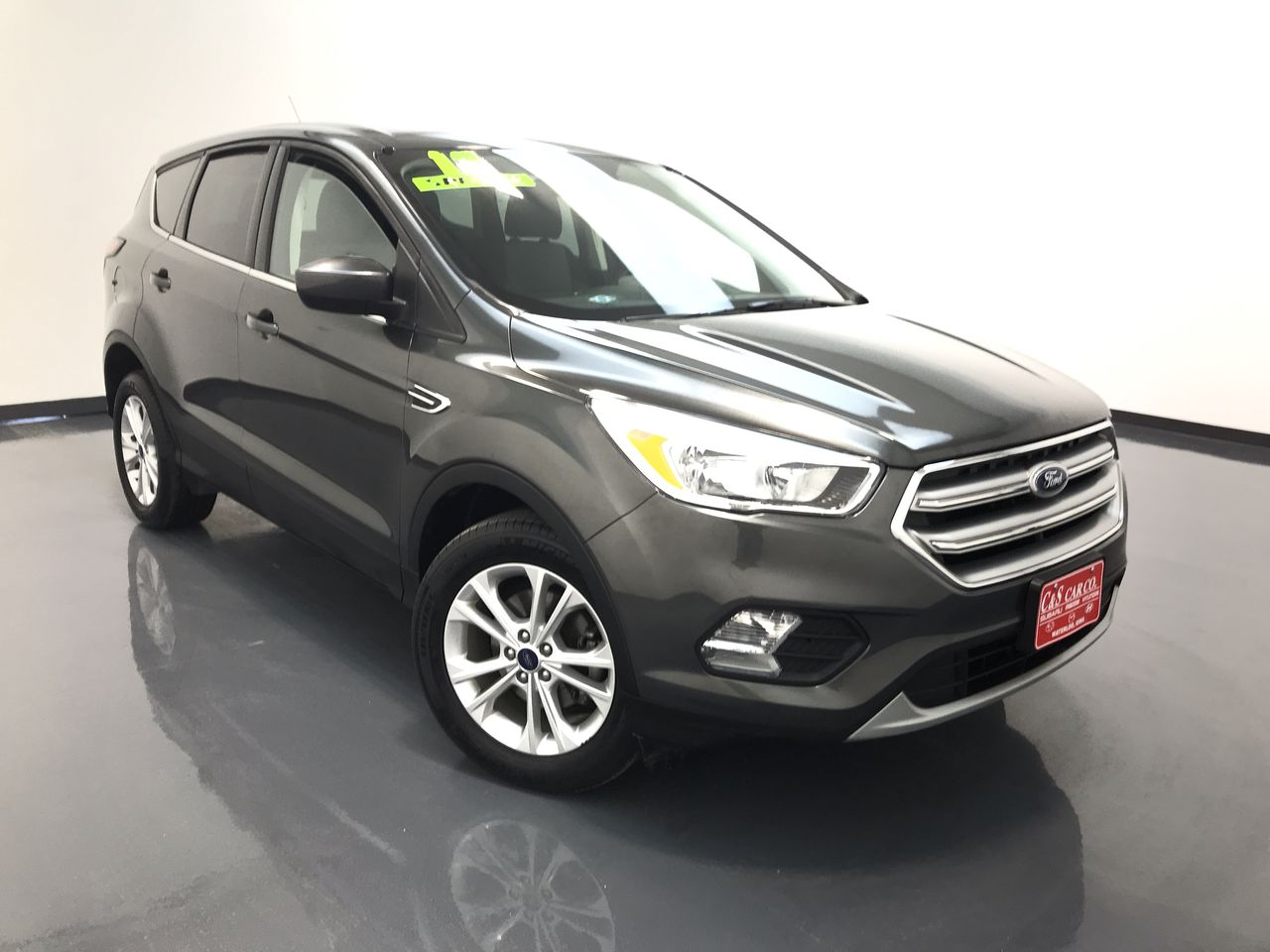 2017 Ford Escape  - C & S Car Company