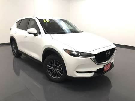 2019 Mazda CX-5 Touring AWD for Sale  - MA3242  - C & S Car Company