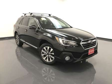 2019 Subaru Outback 2.5i Touring w/Eyesight for Sale  - SB7640  - C & S Car Company