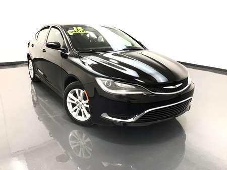 2015 Chrysler 200 Limited for Sale  - 15606  - C & S Car Company