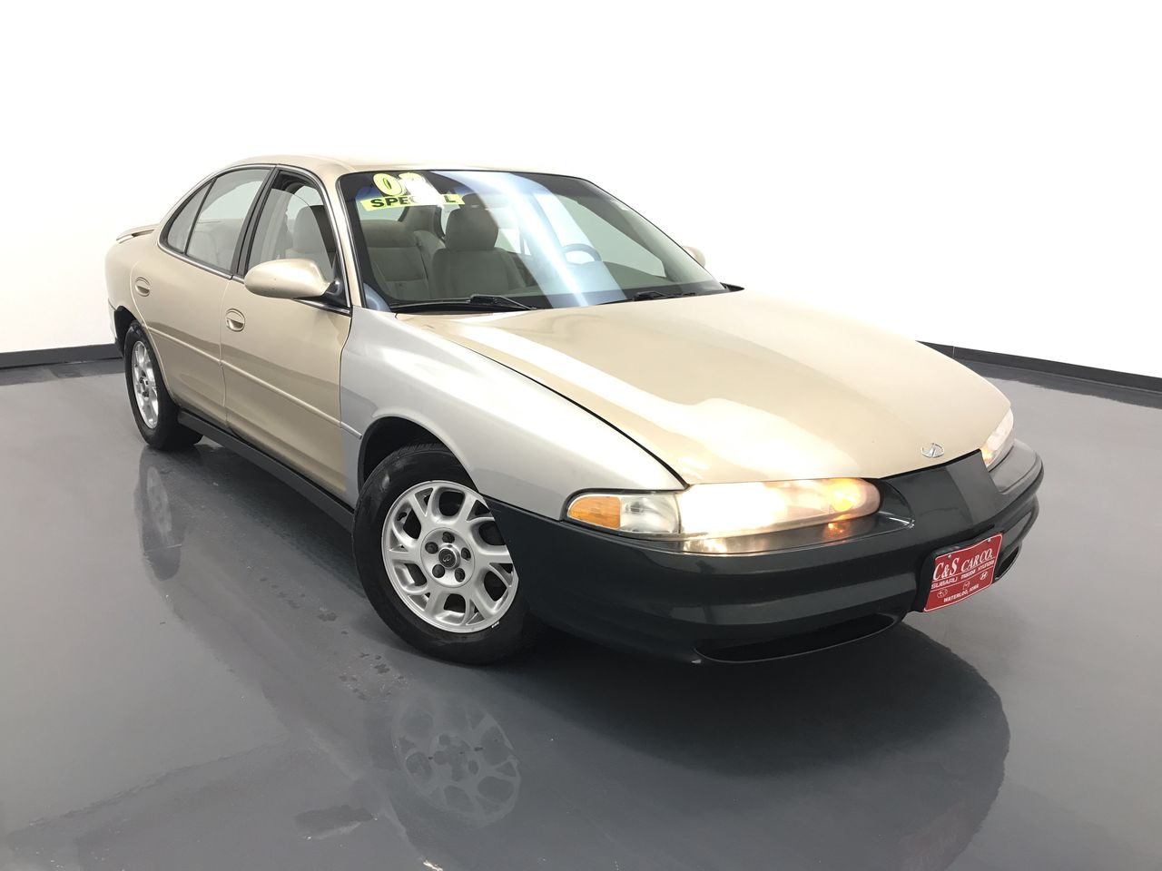 2002 Oldsmobile Intrigue  - C & S Car Company