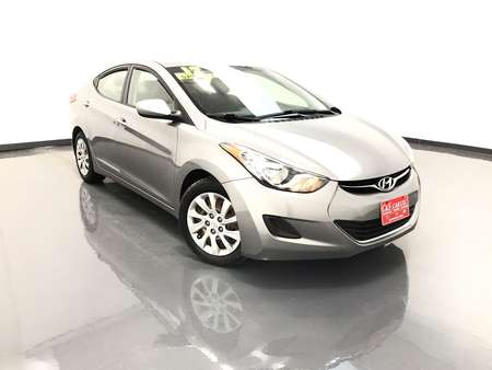 2012 Hyundai Elantra GLS for Sale  - SB7657A  - C & S Car Company