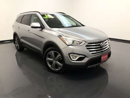 2016 Hyundai Santa Fe Limited AWD for Sale  - HY7963A  - C & S Car Company
