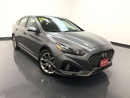 2019 Hyundai Sonata 2.0T Limited for Sale  - HY7968  - C & S Car Company