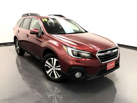 2019 Subaru Outback 2.5i Limited w/Eyesight for Sale  - SB7676  - C & S Car Company