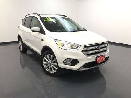 2019 Ford Escape SEL  4WD for Sale  - 15623  - C & S Car Company
