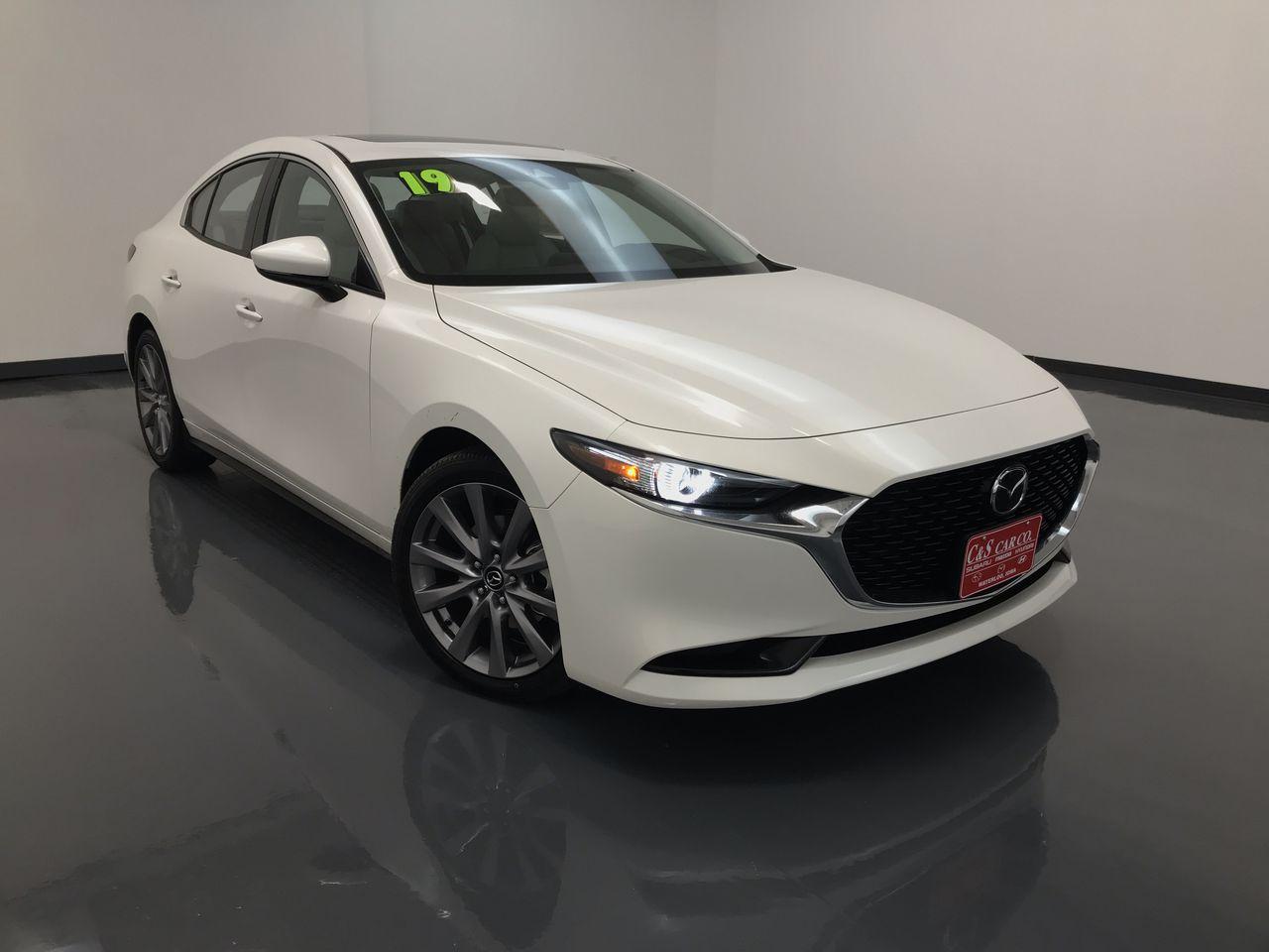 2019 Mazda MAZDA3 4-Door  - C & S Car Company