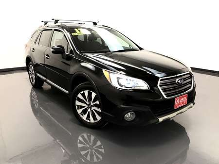 2017 Subaru Outback 3.6R Touring w/Eyesight for Sale  - SB7089A  - C & S Car Company
