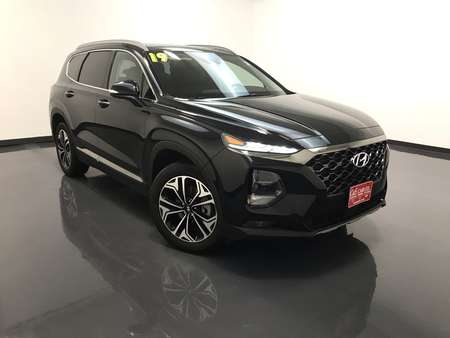 2019 Hyundai Santa Fe Limited 2.0T AWD for Sale  - HY7975  - C & S Car Company