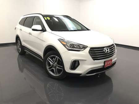 2019 Hyundai Santa Fe XL Limited Ultimate AWD for Sale  - HY7974  - C & S Car Company