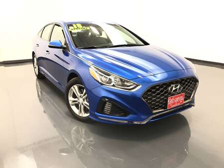 2018 Hyundai Sonata SEL 2.4L for Sale  - 15635  - C & S Car Company