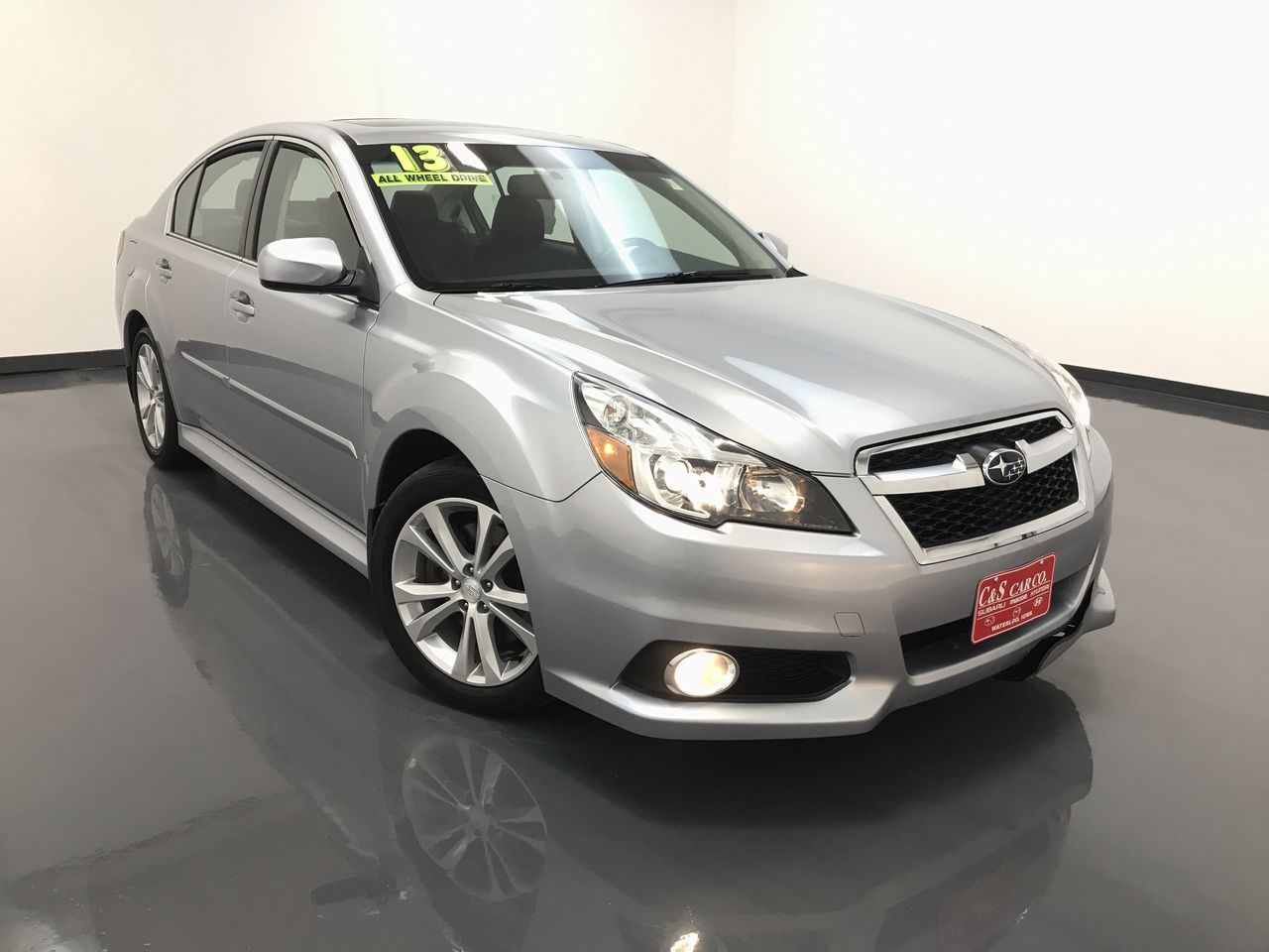 2013 Subaru Legacy  - C & S Car Company