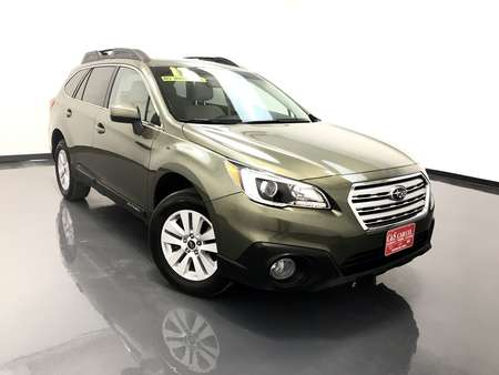 2017 Subaru Outback 2.5i Premium for Sale  - SB7695A  - C & S Car Company
