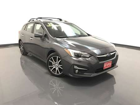 2018 Subaru Impreza 2.0i Limited w/Eyesight for Sale  - 15641  - C & S Car Company