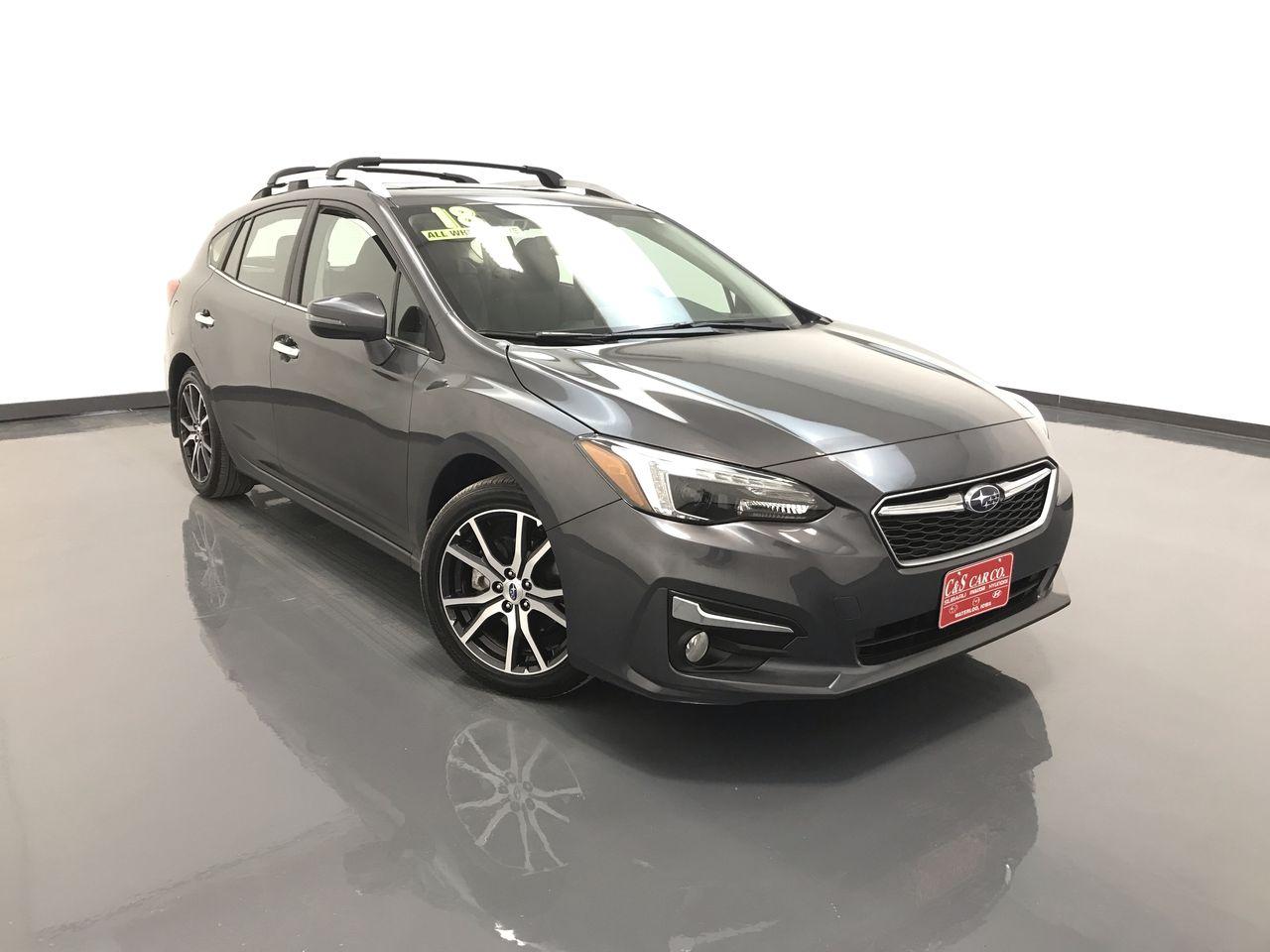 2018 Subaru Impreza  - C & S Car Company