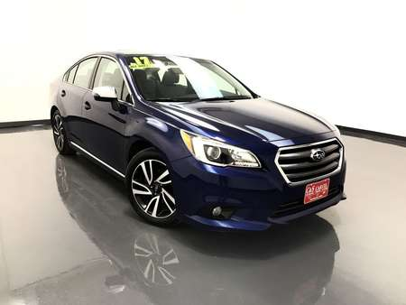 2017 Subaru Legacy 2.5i Sport w/Eyesight for Sale  - SB7289A  - C & S Car Company
