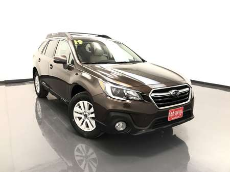 2019 Subaru Outback 2.5i Premium w/Eyesight for Sale  - SB7702  - C & S Car Company