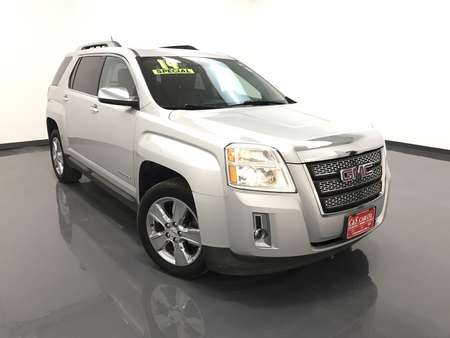 2014 GMC TERRAIN SLT-2  AWD for Sale  - 15644  - C & S Car Company