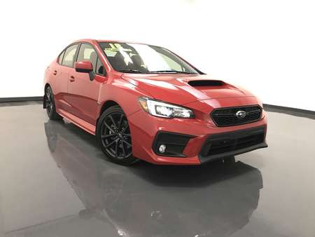 2018 Subaru WRX Limited for Sale  - 15651  - C & S Car Company