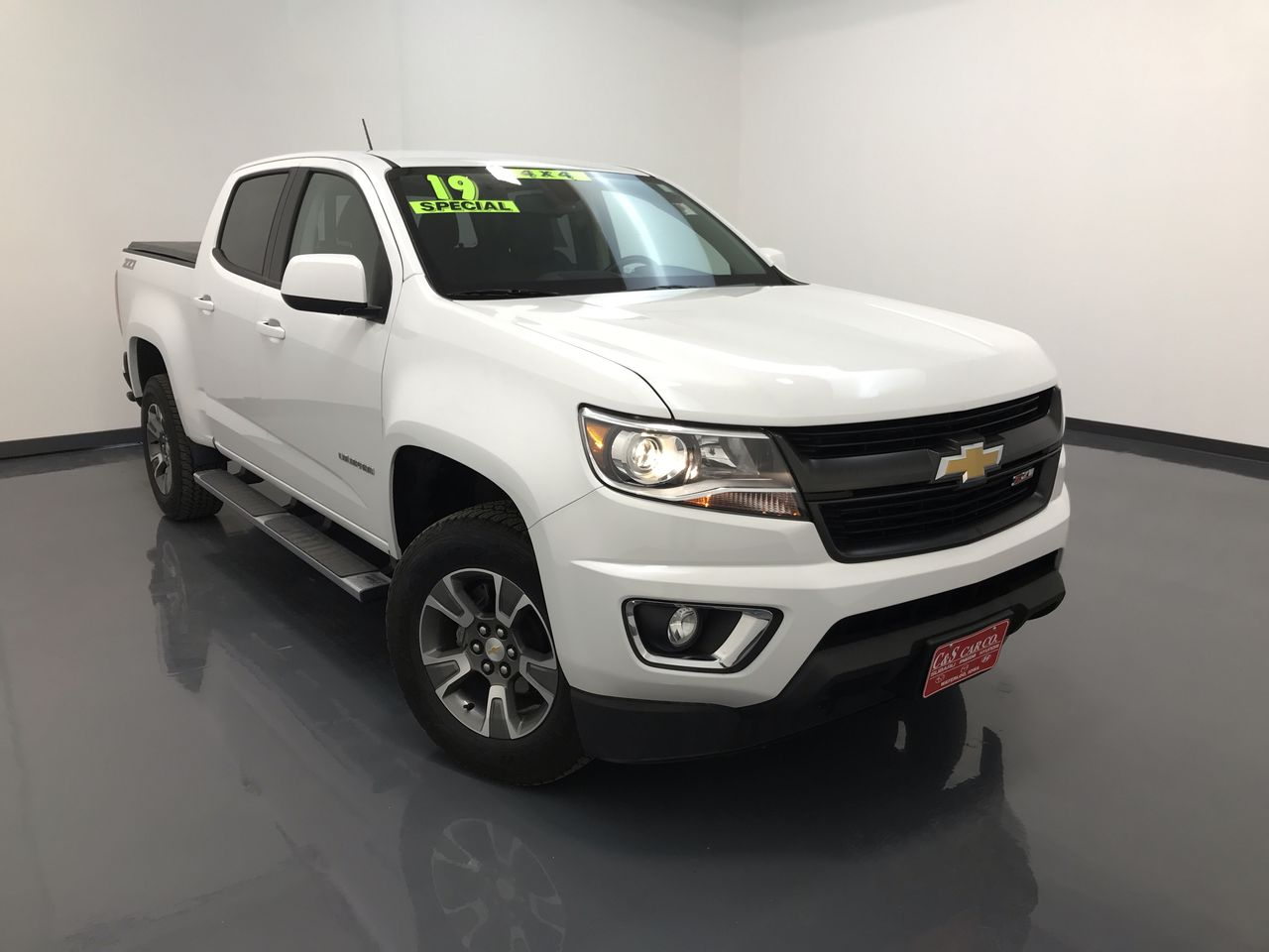 2019 Chevrolet Colorado  - C & S Car Company