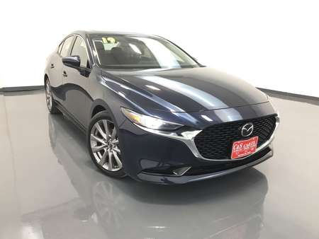 2019 Mazda MAZDA3 4-Door w/Preferred Package for Sale  - MA3250  - C & S Car Company
