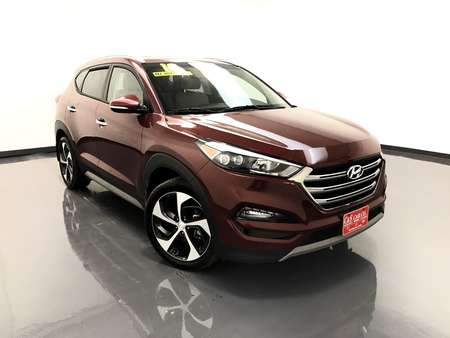 2018 Hyundai Tucson Limited 1.6T AWD for Sale  - 15654  - C & S Car Company