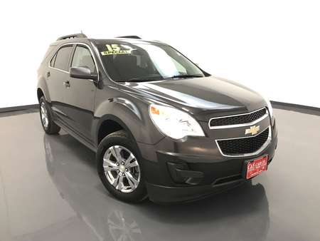 2015 Chevrolet Equinox LT for Sale  - 15507A  - C & S Car Company