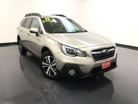2019 Subaru Outback 2.5i Limited w/Eyesight for Sale  - SB7693A  - C & S Car Company