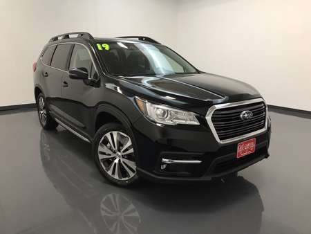 2019 Subaru ASCENT Limited AWD w/Eyesight for Sale  - SB7733  - C & S Car Company